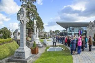 Enjoy 20 off tours at Glasnevin Cemetery Museum Dublin with code GLASNEVIN20
