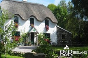 Unforgettable holidays start with BB Ireland from 35 pps