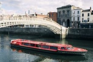 Enjoy 20 discount on tour tickets with Dublin Discovered Boat Tours 2019 Season Launch Offer when bo