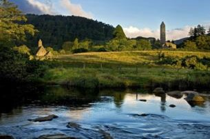 Treat your group to a Glendalough Private Half Day Tour From Dublin with Butlers Tours from 45 pp Fo
