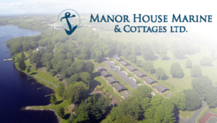 Lakeside Cottages in Fermanagh with Manor House Marine  Cottages  Pay for 2 nights and get 1 extra n
