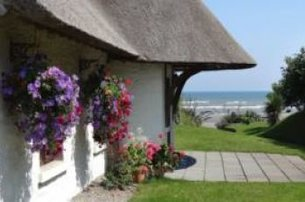 Your dream Christmas Cottage by the sea awaits with Cottages Ireland from 75 per person per night sh
