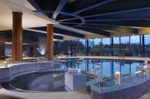 Enjoy a Sleep  Beauty Spabreak at the Castleknock Hotel in Dublin City with Spabreakscom from only 1