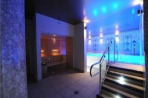 Exclusive Dine  Stay Spabreak at Corick House Hotel Co Tyrone with Spabreakscom from 110pp