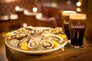 Cork Culinary Tour with Bonner Travel from 65 per person