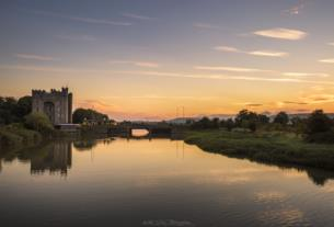 Enjoy 10 OFF Bunratty Castle  Folk Park Day Tickets Co Clare when you book online