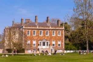 Enjoy 10 off guided tours at Newbridge House  Farm Dublin Just 10 minutes from Dublin Airport