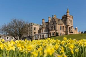 Special Spring Stay at the Culloden Estate and Spa in Belfast from 120 pps