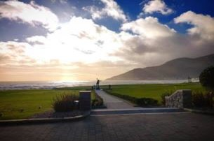 Enjoy the luxury of a Spring Break at Hastings Slieve Donard Resort  Spa Co Down from 80 pps