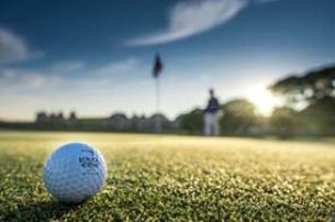 Play a round together with a FRIENDS WHO GOLF package with Lough Erne Resort Co Fermanagh from 100 p