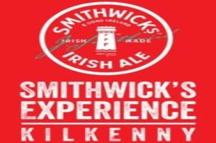 Experience Irelands most popular ale and save 2 by booking online at Smithwicks Experience Kilkenny