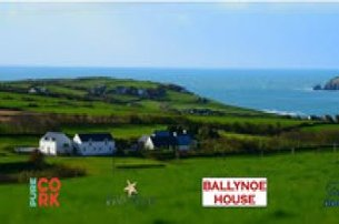 Enjoy a Luxury SelfCatering Guesthouses on the Wild Atlantic Way with Ballynoe House from 144 per ni