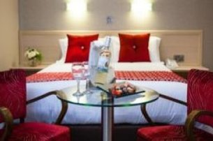 Enjoy a Two Night Mini Break with The Lodge Hotel Co LDerry from 99 pp