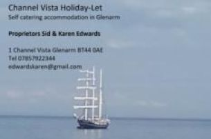 Enjoy wonderful Summer Seaside breaks at Channel Vista from 450 per week