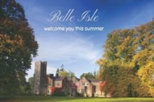 Enjoy a Summer Holiday Spree 3 for 2 with Belle Isle Selfcatering Co Fermanagh from 249 July  August