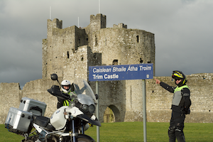 3 Day Motorcycle Tour  3 Nights BB on Irelands Ancient East from 1560 pp