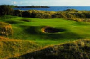 Enjoy some world class golf with the Northern Ireland Golf Ultimate Links Vacation with Chaka Travel