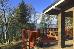 Enjoy your time with a Luxury Self Catering Cottage at Manor House Marine Co Fermanagh from 240 for