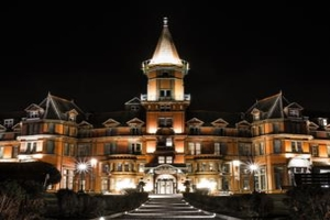 Treat yourself to the Winter Warmer at the Slieve Donard Resort and Spa in Newcastle from 65 pp