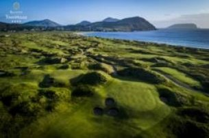 Enjoy Golf Ireland 2020 with a BB stay at Ballyliffin TownHouse Hotel Inishowen County Donegal