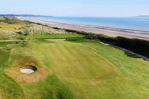 Long luxurious golfing weekend in Dublin from 795 per person