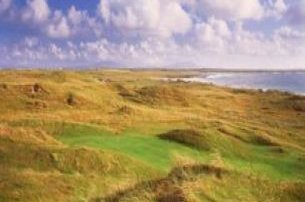 Galway Golf Getaway with GreenGolfball Ltd from 395 per person sharing