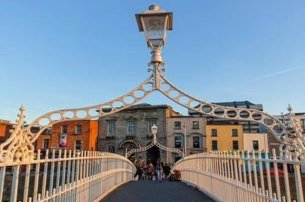 Enjoy one of the many Private Day Tours From Dublin with Butlers Tours from 50 per person based on a