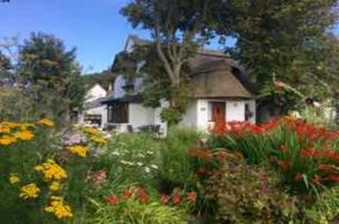 Enjoy the wonders of a Mid Week Magic Cottages Ireland break from 585
