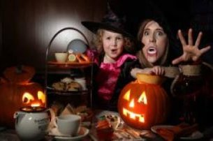 Spooky Stayover at Stormont Hotel Belfast from 110 per room