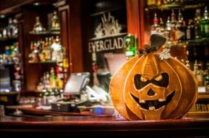 Spooky Stayover at Everglades Hotel DerryLondonderry from 110 per room