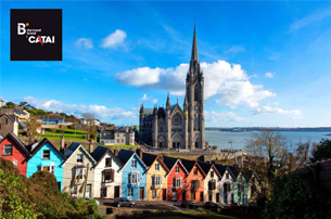 Descubre Irlanda de norte a sur esta Semana Santa con B the Travel Brand