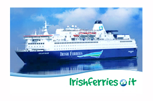 Irlanda da sole 99 con Irish Ferries
