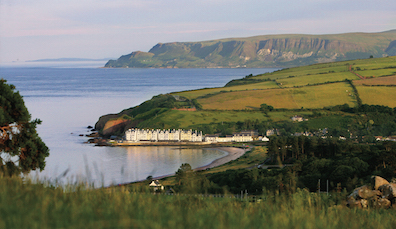 Explore the Causeway Coastal Route