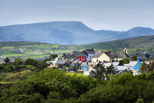 Charmante steden en dorpen langs de Wild Atlantic Way