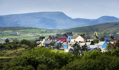 6 charming towns and villages of the Wild Atlantic Way