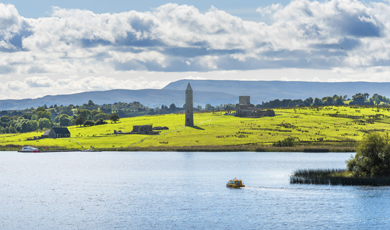 Islands of Lough Erne