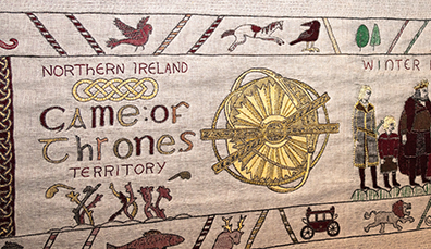 Game of Thrones® Tapestry
