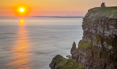 Insta-worthy spots along the Wild Atlantic Way