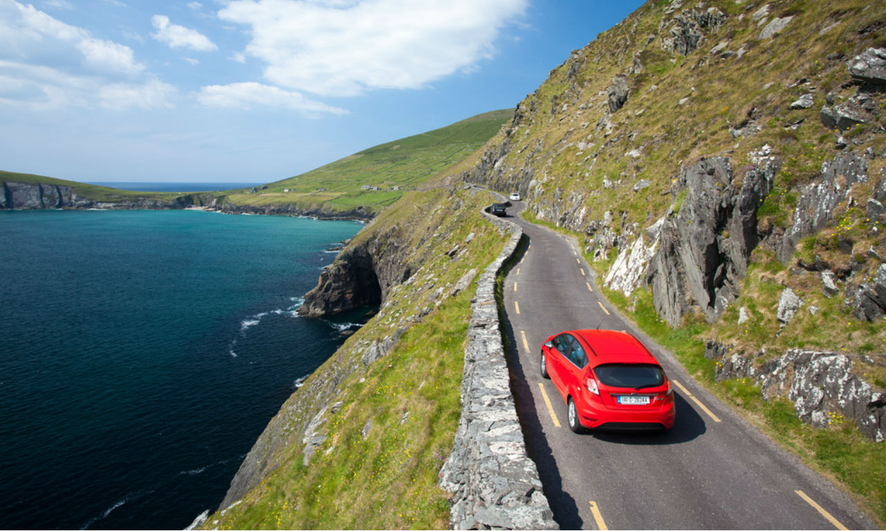 trip ideas | ireland