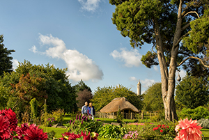 National Botanic Gardens, County Dublin