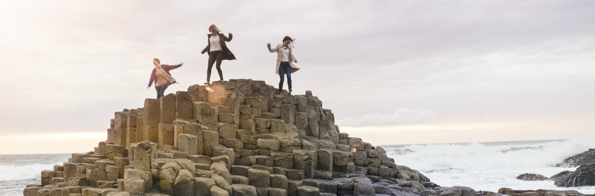 12-day trip around Ireland   Ireland com