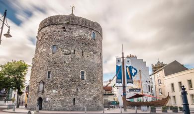 The Best Restaurants In Waterford Castle, Ireland
