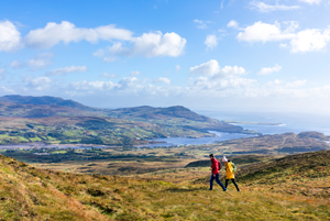 5 outdoor activities in Ireland