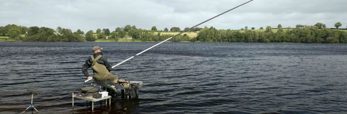 Angling in Ireland | Ireland com