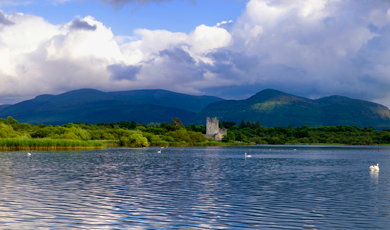6 Insta-worthy castles in Ireland