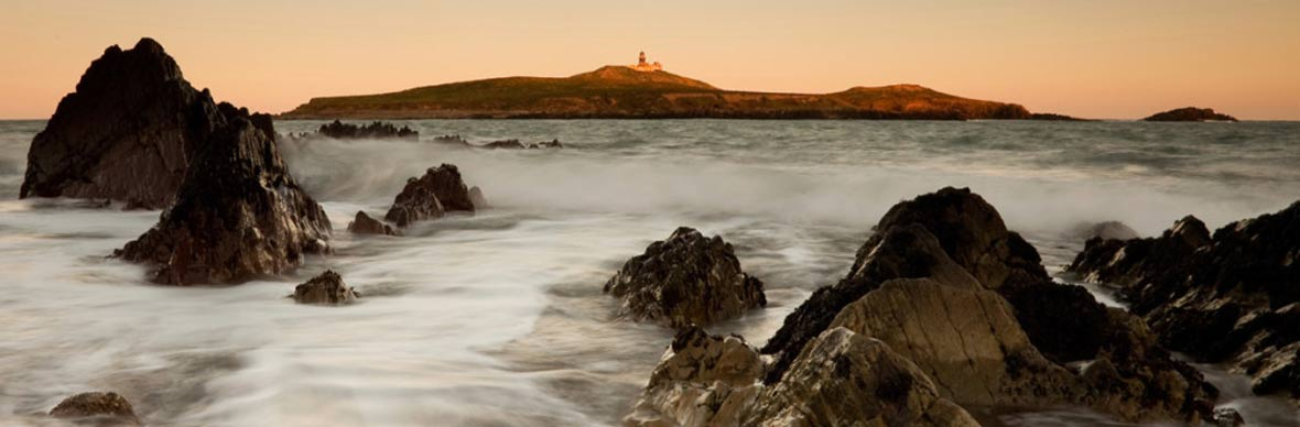Ballycotton Lighthouse – County Cork
