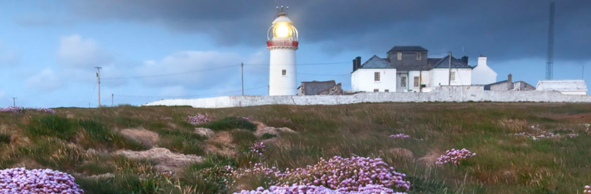 Loop Head Lighthouse – County Clare