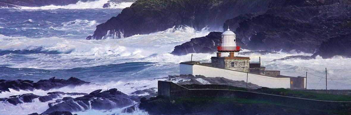 Valentia Island Lighthouse – County Kerry