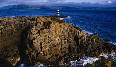 Ireland's Lighthouses: Part 1