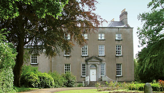 5. Dean's Hill, County Armagh